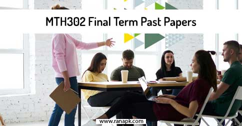 final term paper mth302